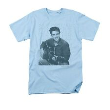 Elvis Presley - Repeat Adult T-Shirt