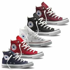 Converse Hi Top Mens Womens Unisex All Star Low Tops Chuck Taylor Trainers Shoes