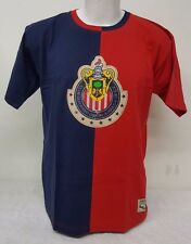 Chivas del Guadalajara Men's Vintage Classic T Shirt Collectible Made by Reebok