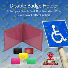 Disable Badge Holder and Passport Holder for EU Customers for Passport and badge