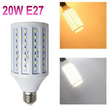CREE Energy Saving E27/E26 20W SMD 5050 LED Lights LED Corn Indoor Lamp Bulb