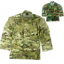 Beyond Clothing L9 Mission Combat Blouse MultiCam and Woodland Authorized Dealer