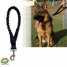 Dog Leash Best Only Leash Nylon Elastic Bungee Dog Lead Outdoor Training Lead