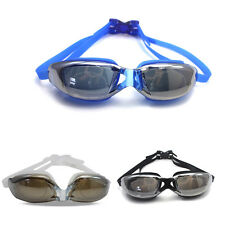 Professional Anti-fog Waterproof Glasses UV Protection HD Swimming Goggles
