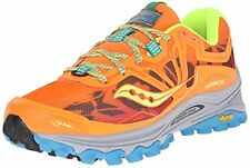 Saucony XODUS 6.0-W Womens Xodus 6.0 Trail Running Shoe- Choose SZ/Color.