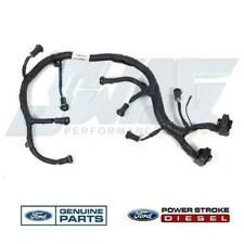powerstroke injector harness 03 07 ford 6 0l powerstroke diesel oem ficm fuel injector module wiring harness
