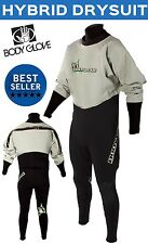 Body Glove Hybrid Drysuit Wakeboarding and Skiing Mens Dry Suit Assault Warranty