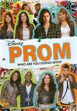 Prom (DVD, 2011, Widescreen) Aimee Teegarden, Thomas McDonell *NEW* *FREE S&H*