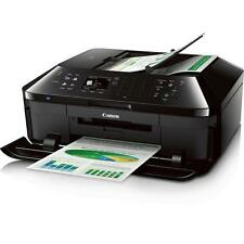 Office Business Smart Wireless Color Photo Printer Canon Scanner Copier and Fax