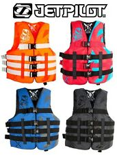 JETPILOT S1 LIFEJACKET VEST, MULTIPLE SIZES AND COLORS! BRAND NEW!