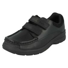 Boys Clarks School Shoes Obie Play