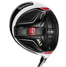 NEW TaylorMade M1 Driver (Head Only) with Headcover and Wrench - CHOOSE LOFT