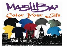 PERSONALIZED T-SHIRTS - CREATE YOUR OWN STYLE - MASLIBA DESIGN