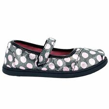 TOMS 10002724 Toms Tiny Toddlers May Janes In  2- Choose SZ/Color.