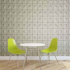 WALL MURAL PHOTO WALLPAPER XXL Abstract Modern Grey Pattern (2502WS)