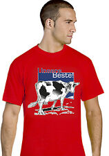 Our Best Cow T-Shirt S-XXL Unisex Shirts cow Beef TW133