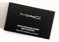 MAC Veluxe Pearlfusion Shadow  - Your choice color - 0.07oz / 2 g - BRAND NEW