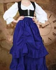 Steampunk Trousers & Skirts ::  The Downshire Skirt