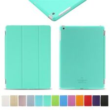 High Quality Magnetic Slim Leather Case for iPad mini/Air/Pro Smart Cover