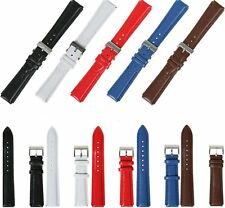Luxury Genuine Leather Watch Band Wrist Strap For HUAWEI HONOR S1 Smart Watch