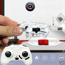 1506 2.4G 4CH 6-Axis Mini RC Quadcopter Small Drone with 3.0MP Camera Helicopter