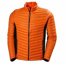 Helly Hansen Inc. 62681 Mens Verglas Hybrid Insulator Down Jacket