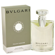 Bvlgari (Bulgari) Cologne Mens Fragrance Eau De Toilette EDT Spray 1 1.7 3.4 oz