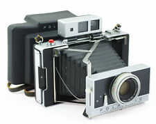 Polaroid Land Camera Mod. 180 with Tominon 4.5/114 mm Lens