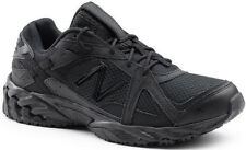 New Balance 570 SG Suregrip Mens Shoes Black Slip Resistant WIDE Sneakers NEW