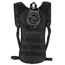 2.5L Water Bladder Bag Hydration Backpack Camelbak Pack Hiking Camping New Y2L1
