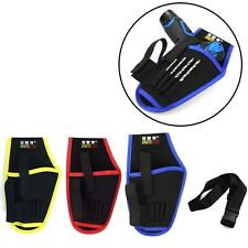 New Tools Waist Bag Multi-Use Electrician Repairing Tool Pouch Holder Organizer