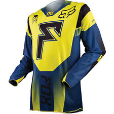 MX ATV Off-Road Duasport Motocross Fox Racing 360 Franchise Jersey