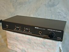 MCM CustomAudio - 50-7774 - TC-7510 - Digital/Analog Converter 96KHZ/24Bit