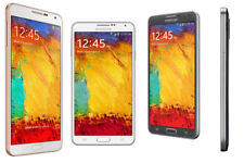 """Samsung Galaxy Note 3 N900T 32GB 13MP 5.7"""" Unlocked 3G/4G LTE Android Smartphone"""