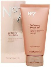 Boots No7 Softening Foot Balm