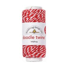 Doodle Twine Singles 20yd. Free Delivery