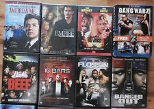 HUGE DVD Lot You Choose! Pick All You Want! As Low As $1.99 Each!