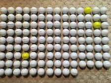 120  MINT Taylormade Mid-High Tier Mix Golf Balls