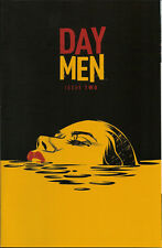 DAY MEN #2 NM BOOM! CARDS COMICS AND COLLECTIBLES LIMITED EDITION RARE VARIANT