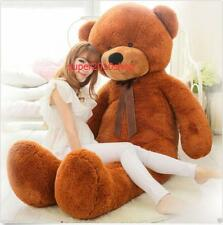 2017 Giant Huge Big Stuffed Animals Teddy Bear Plush Baby Soft Toys Doll Gift