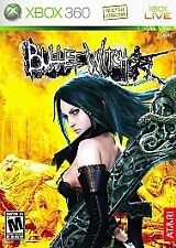 Bullet Witch - Xbox Disc Only