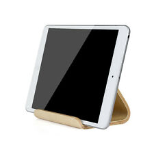 Universal Desktop Wood Stand Holder For iPad, iPad Mini,all kinds of Cell Phones