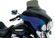 Memphis Shades Spoiler Windshield for 1996-13 Harley Touring