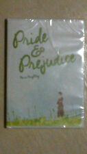 BRAND NEW!!  Pride and Prejudice (DVD, Anamorphic Widescreen)  Keira Knightley