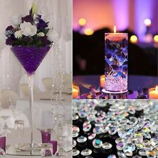 10000pcs Wedding Table Confetti Diamonds Scatter Crystals Decorations Party