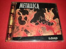 Load [PA] by Metallica (CD, Jun-1996, Elektra (Label))