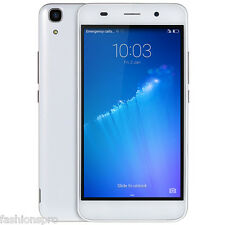 Huawei Honor 4A Android5.1 5.0 inch 4G Smartphone Quad Core 1.1GHz 2GBRAM 8GBROM