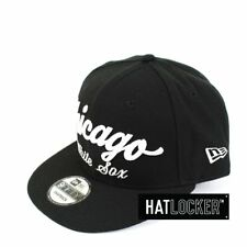 New Era - Chicago White Sox City Stitcher Snapback