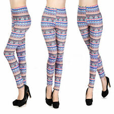 Women Girl Necessary Hot Pencil Skinny Pant Sexy Trousers Slim Stretch Leggings