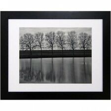 Better Homes and Gardens Picture Frame, 41cm x 50cm , Matted to 28cm x 36cm. Fre